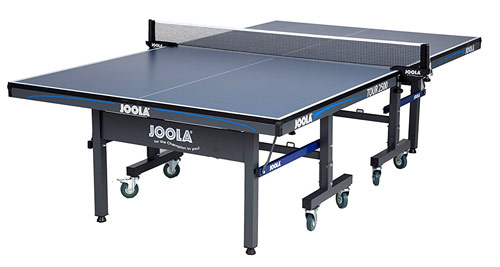 A picture of the Joola tour 2500