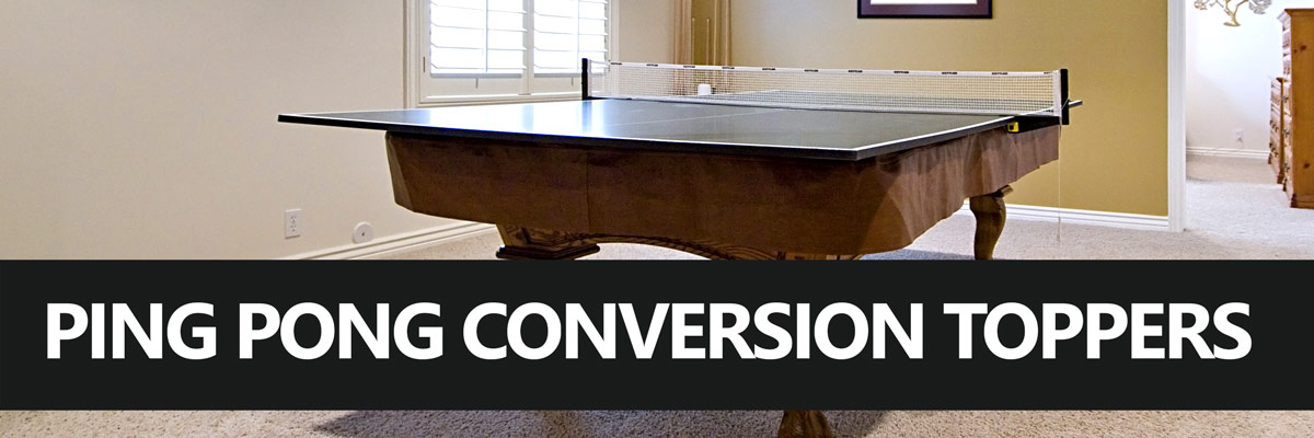 A guide to table tennis conversion toppers