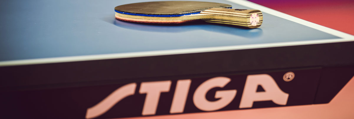 A guide to the best STIGA ping pong tables